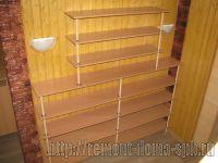 Подробнее: Простые мебельные конструкции во время ремонта квартиры
