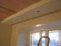 Подробнее: Ремонт потолка в Колпино