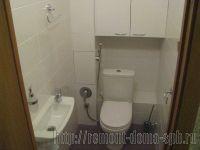 Подробнее: Ремонт туалета в Горелово