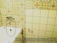 Подробнее: Ремонт ванной. Красное Село.
